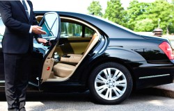 Book your Hourly Chauffeured Service with Daisy Limo
